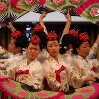 AAPI Korean Dance